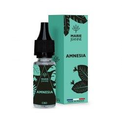 Amnesia - Marie Jeanne
